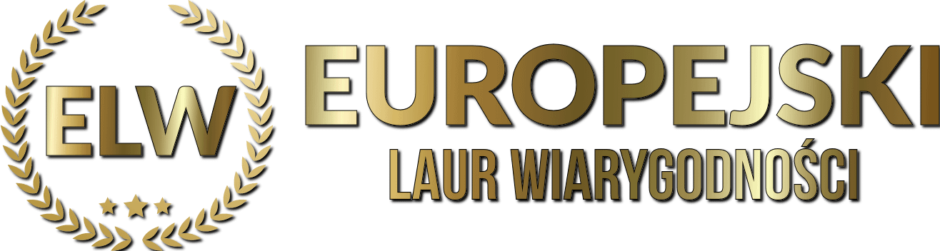 Europejski Laur Wiarygodności - 2 rok z rzędu